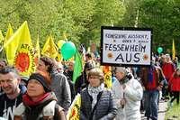 Erleichterung in Breisach nach Ankündigung der Fessenheim-Stilllegung