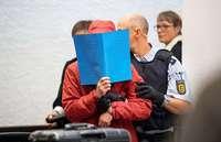 """Angeklagter im Raser-Prozess: """"Wegen mir sind zwei Menschen gestorben"""""""