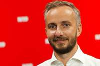 Böhmermann ist nun SPD-Genosse - und will weiter Chef werden