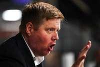 """EHC-Freiburg-Coach Russell: """"Uns unterschätzt keiner mehr"""""""