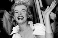 Wer war Marilyn Monroe?