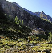 Hüttenzauber in der Steiermark