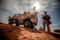 Deutschland soll ab 2020 höheren Anteil an Nato-Kosten tragen
