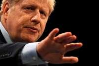 Johnson will Parlament ab Dienstag erneut in Zwangspause schicken