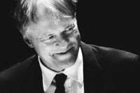 Der Dirigent Thomas Hengelbrock wird wieder mehr in Freiburg sein
