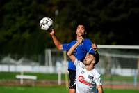 SC Lahr schafft die Pokalsensation gegen den FC 08 Villingen