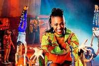 """3 mal 2 Tickets in Kategorie eins zu gewinnen für """"Mother Africa"""" in Offenburg!"""