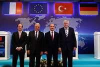 Seehofer diskutiert in Ankara und Athen über wackelnden Flüchtlingspakt