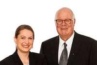 Poppen & Ortmann KG übernimmt bald Anteil der Heinrich Rombach KG am Badischen Pressehaus