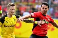 Liveticker zum Nachlesen: SC Freiburg – BVB Dortmund 2:2
