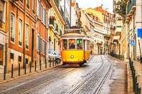 In Portugal herrscht Aufbruchsstimmung