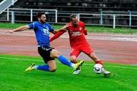 SC Lahr unterliegt im Derby dem Offenburger FV mit 1:4