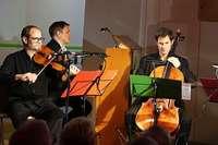 Musik und Entdeckungen an unerwarteten Orten in Grenzach-Wyhlen