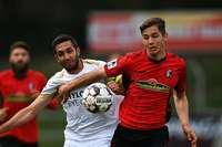 SC Freiburg II hat zu viel Respekt vor dem Tabellenführer