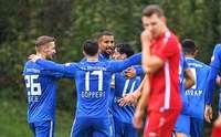 FC Denzlingen bezwingt SV Endingen dank einer effizienten Vorstellung und Simon Walter