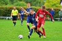 Die Negativserie des SV Rot-Weiss Glottertal setzt sich fort