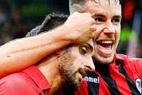 Unberechenbar und bunt: Die Bundesliga macht Spaß
