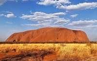 Warum ist der Uluru den Ureinwohnern wichtig?