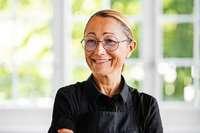 """Tanja Grandits, Chefin des Basler """"Stucki"""", ist """"Köchin des Jahres"""""""