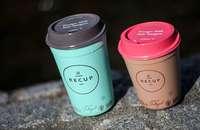 Neuer Pfandbecher gegen Stuttgarts Coffee-to-go-Müllberg