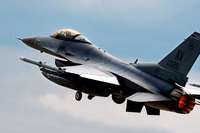 US-Militärflugzeug nahe Trier abgestürzt - Pilot überlebt