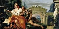 Der Maler Giovanni Battista Tiepolo in der Staatsgalerie Stuttgart