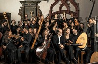 La Cetra Barockorchester Basel mit sechs Konzerten des Barockzyklus