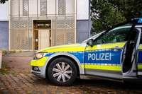 Nach Schüssen von Halle: Höhere Sicherheitsvorkehrungen vor Synagogen