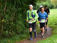 Fotos: Black Forest Trail Run Masters in Simonswald