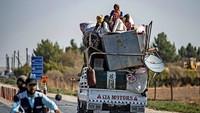 Erdogan droht wieder der EU