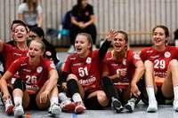 Wie Linksaußen Simone Falk über Umwege zur HSG Freiburg kam