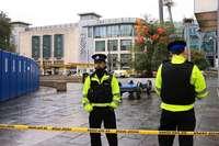 Verletzte bei Angriff in Manchester - Anti-Terror-Einheit ermittelt