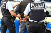 Polizei erwischt mutmaßlichen Autodieb