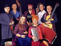 Band Dikanda gibt Konzert im Meck in Frick/Schweiz