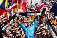 Patrick Lange – der zweimalige Ironman-Hawaii-Sieger sieht sich dieses Mal als Außenseiter