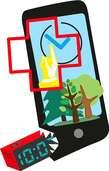 Mit diesen Apps bekommen Sie ihre Handynutzung in den Griff