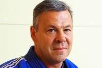 """Judo-Trainer: """"Trainingsbedingungen sind nicht gerade die besten"""""""