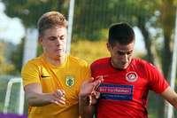 Mühevoller Arbeitssieg für den FC Bad Dürrheim