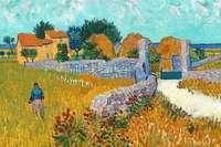 Bestaunen Sie Van Gogh im Städel Museum