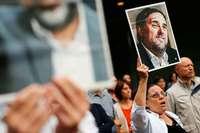 Spanisches Gericht verurteilt Katalanen-Anführer zu bis zu 13 Jahren Haft