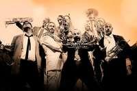 Mnozil Brass spielt in der Oberrheinhalle − die Badische Zeitung verlost Tickets
