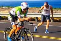 Warum der Ironman nicht zum Tag der Freiburger Triathleten wurde