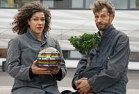 Schauspieler Daniela Wöhler und Matthias Rott präsentieren Erlebnisshow zum Thema Natur in Waldshut
