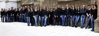 John-Sheppard-Ensemble in Hinterzarten