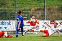 SV Todtnau gewinnt – und der Gegner gratuliert vor dem Abpfiff