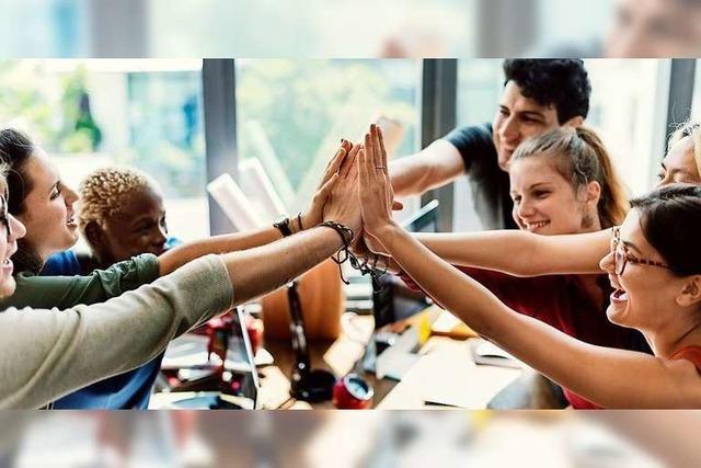 Vorbereiten hilft – Tipps für den Besuch der Job-Start-Börse