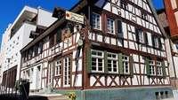 """Das Gasthaus """"Löwen"""" in Lahr hat einen neuen Pächter"""