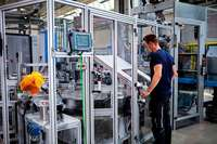 Grohe investiert fünf Millionen und schafft 27 neue Arbeitsplätze in Lahr
