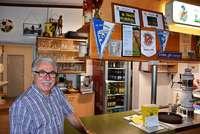 Neuer Pächter setzt auf italienische und deutsche Küche