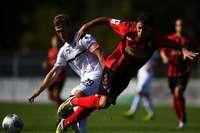 SC Freiburg II kassiert im Nachholspiel unnötige Niederlage